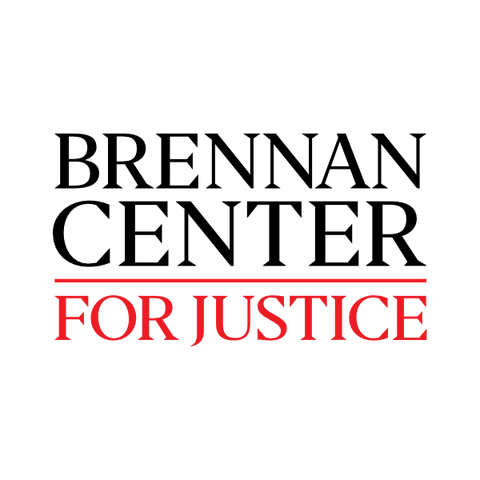 Brennen Center for Justice Logo