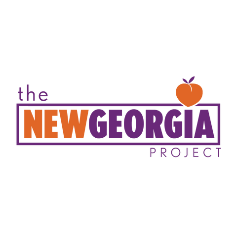 the New Georgia project logo