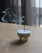 Load image into Gallery viewer, Incense Holder (Gray)