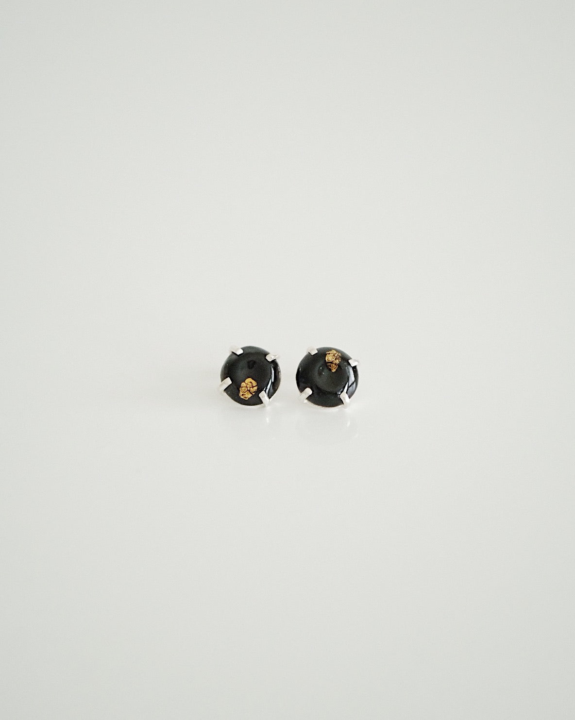 Chilbo Earrings - Sung Yeon Kim
