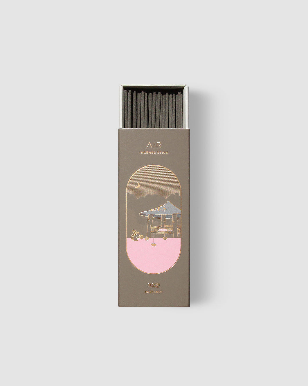 Incense Stick (Hazelnut)
