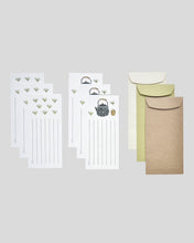 Load image into Gallery viewer, Letter Writing Set - Pine