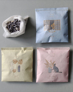 Incense Sachet (Fig)