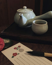 Load image into Gallery viewer, Letter Writing Set - Tea Time