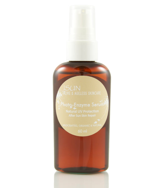ISUN Photo-Enzyme Body Serum