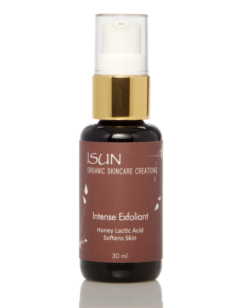ISUN Intense Exfoliant