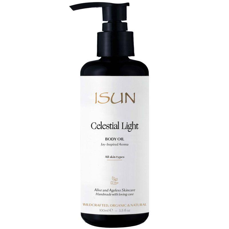 ISUN Skincare Celestial Light Body Oil