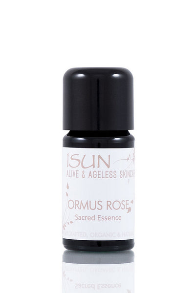 Ormus Rose Sacred Essence