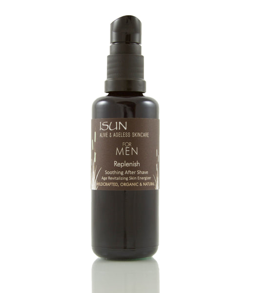 ISUN Replenish Hydrating After Shave Balm