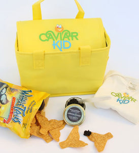Caviar Kid™ Fish & Chips