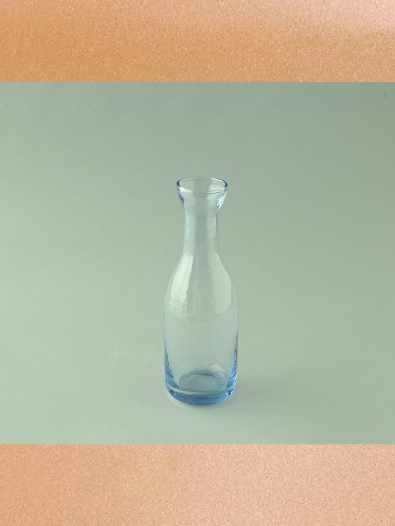 Lila Water Carafe