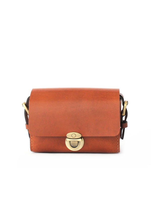Saddle Mini Bag