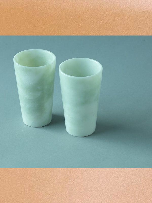 Kama Marble Glass