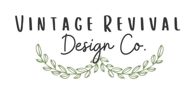 Vintage Revival Design Co
