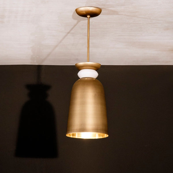 Bell lamp for home decor and home lighting