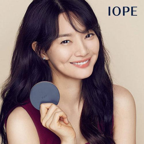 IOPE Perfect Cover Cushion SPF 50+/PA+++