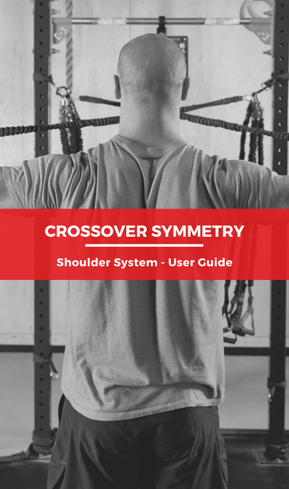 The Crossover Symmetry User Guide