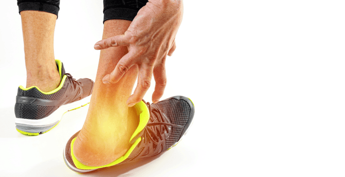 The Coach's Guide to Ankle Sprains