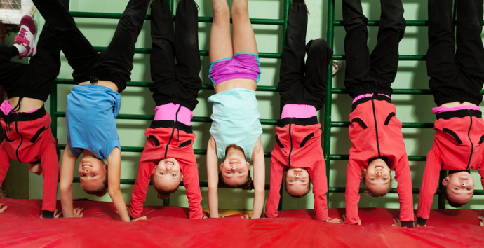 5 Ways to Develop Athleticism in Your Kids for a Lifetime of Healthy Living