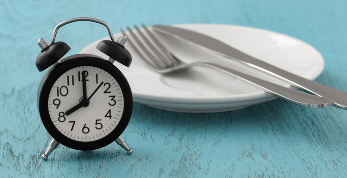 Can Intermittent Fasting Cure Your Pain?