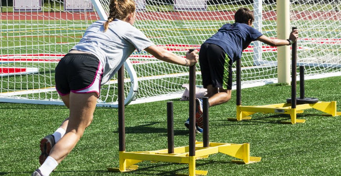 Why Every Youth Athlete Needs Strength Training