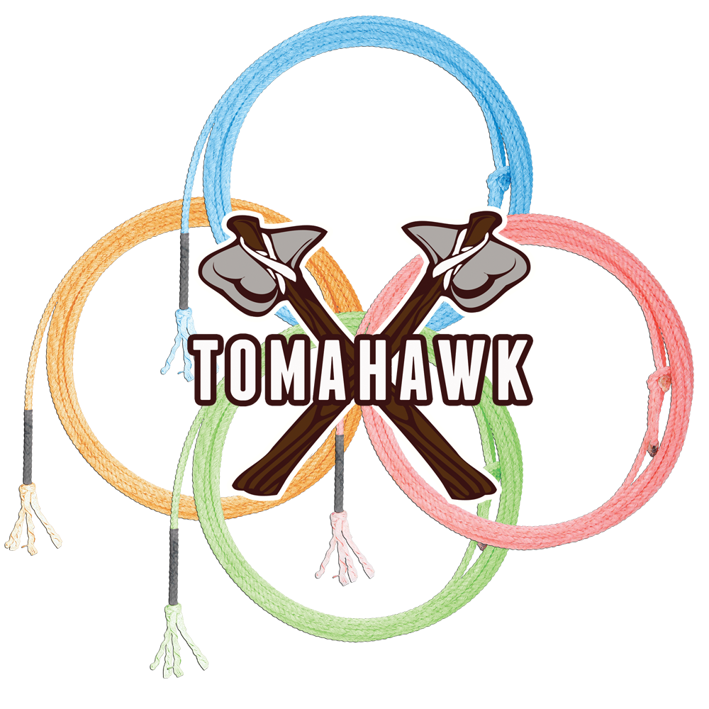 The Lone Star Tomahawk Kid Rope