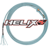 The Lone Star Helix Heel Rope