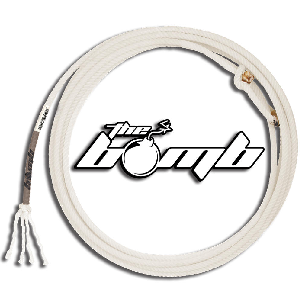 The Lone Star Bomb Head Rope