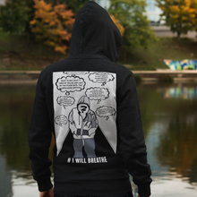Load image into Gallery viewer, Justin Unisex Hoodie