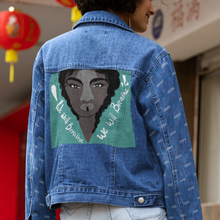 Load image into Gallery viewer, Kala Denim jacket