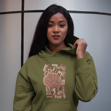 Load image into Gallery viewer, Anthony Unisex  Hoodie ( #WeWillBreathe)