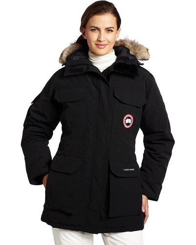 Canada Goose makes two new executive appointments