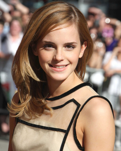 Actress Emma Watson joins board of French Gucci