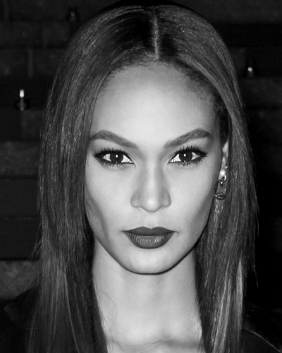 Supermodel Joan Smalls to fashion industry: Stop feeding the 'beast of racism'
