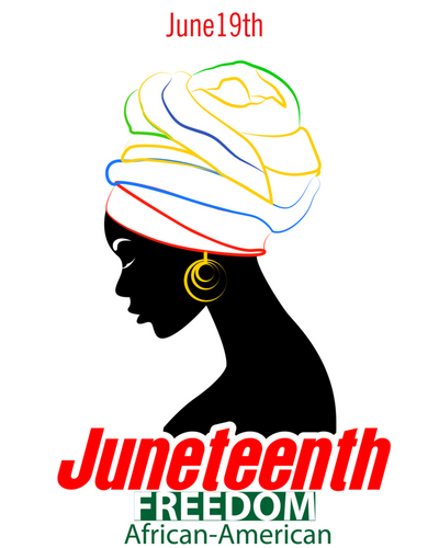 Support grows for Juneteenth