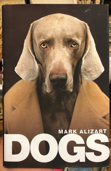 Hardcover Book Dogs: A Philosophical Guide To Our Best Friends By Mark Alizart