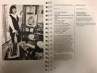 Elaine De Koonings Recipes from The Museum of Modern Art Arists' Cookbook