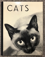 Cats. Edited by Hanns Reich. Text by Egen Skasa-Weiss book