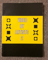 Video by Artists 2 Art Book