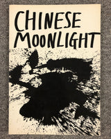 Chinese Moonlight by Walasse Ting Book