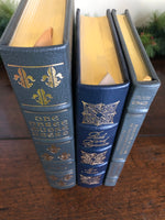 example of the binding