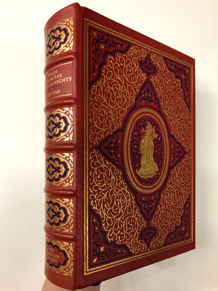 Tales from the Arabian Nights The Translation of Sir Richard F. Burton