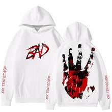Load image into Gallery viewer, XXXTentacion Bad Hoodie