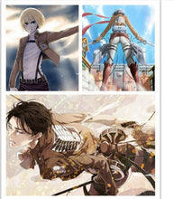 Load image into Gallery viewer, Attack on Titan Jacket
