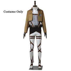 Attack On Titan Uniform