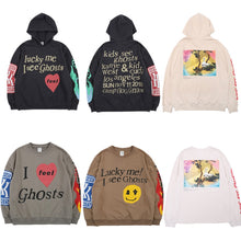 Load image into Gallery viewer, Kids See Ghosts Sweatshirt & Hoodie