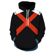 Load image into Gallery viewer, Bakugou Hoodie
