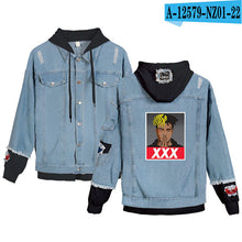 Load image into Gallery viewer, XXXTENTACION JACKET