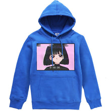Load image into Gallery viewer, Anime Girl Hoodies