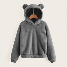 Load image into Gallery viewer, Bear Hoodies